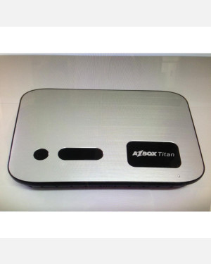Receptor Azbox Titan CS 1 Tunner