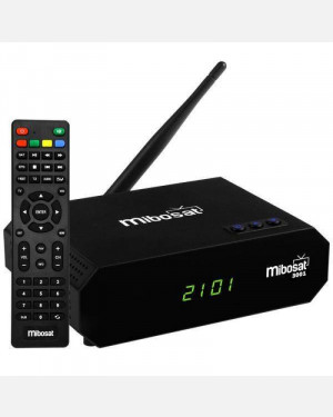 Receptor Mibosat 3001 - Full HD