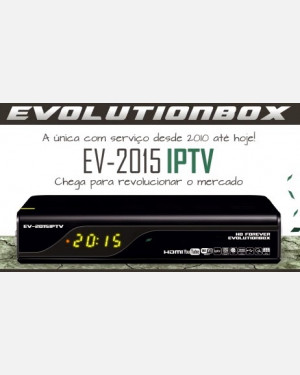 Evolutionbox EV-2015 Full HD