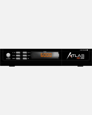 Atlas 200 HD Digital