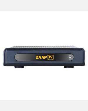 RECEPTOR ZAAP TV IPTV WIFI PLAYER HD 409N