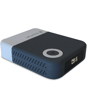 Receptor Athomics I3 - Full HD / IKS
