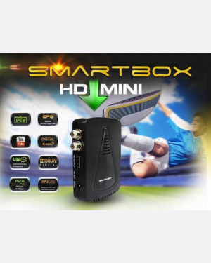 Smartbox HD Mini IPTV
