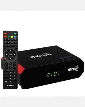 Receptor Mibosat 1001 - Full HD CS